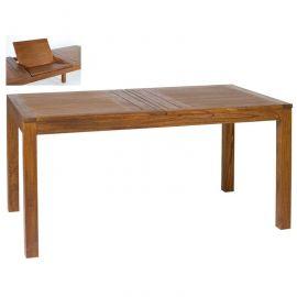 Masa extensibila design rustic Ohio - Evambient SAP - Mese dining