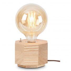Lampa de masa KOBE/TH hexagon