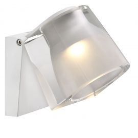 Aplica LED baie IP44 IP S12 alba - DESIGN FOR THE PEOPLE by Nordlux - Iluminat pentru baie