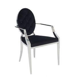 Set de 2 scaune cu brate Modern Barock