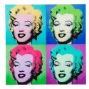 Tablou Marilyn 60x60cm