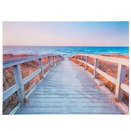 Tablou Way 60x80cm Strand Horizont
