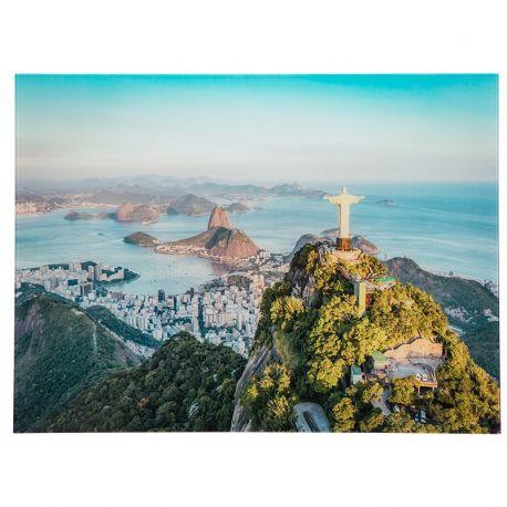 Tablou Rio 60x80cm - Evambient VC - Tablouri