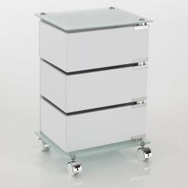 Dulapior cu 3 sertare BOBO - Evambient FTP - Dulapuri