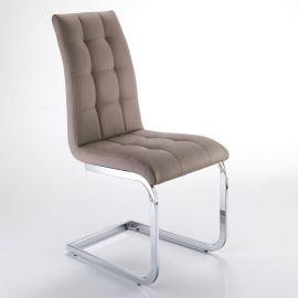 Set de 4 scaune COZY TORTORA
