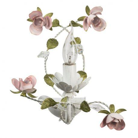 Aplica de perete Roses Flora