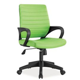 Scaun pivotant Q-051 verde