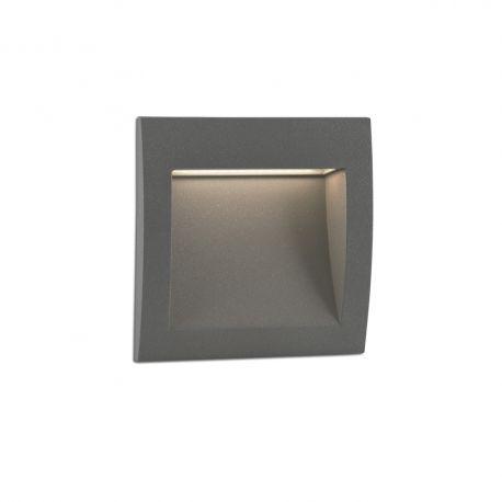 SPOT INCASTRABIL SEDNA-1 LED