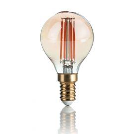 Bec LED VINTAGE E14 3.5W SFERA - Evambient IdL - Becuri E14