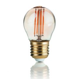 Bec LED VINTAGE E27 3.5W SFERA