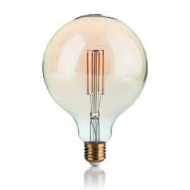 Bec LED VINTAGE E27 4W GLOBO BIG