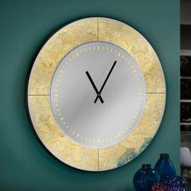 Ceas de perete decorativ AURORA Ø80 - Evambient SV - Decoratiuni perete