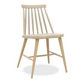 Set de 2 scaune CAMUS-BE bej