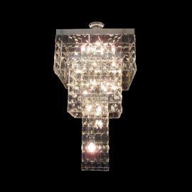 Lustra, Plafoniera Cristal Bohemia 62x62cm