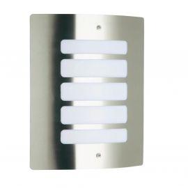 Aplica iluminat exterior Todd otel - Evambient BL - Aplice