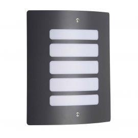 Aplica iluminat exterior Todd gri inchis - Evambient BL - Aplice