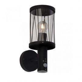 Aplica iluminat exterior cu senzor Reed - Evambient BL - Aplice