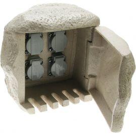 Distribuitor 4 prize exterior IP44 4L