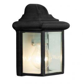 Aplica exterior Newport neagra - Evambient BL - Aplice