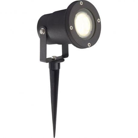 Proiector LED cu tarus iluminat exterior Janko I - Evambient BL - Proiectoare