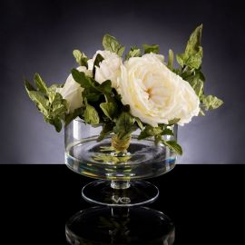 Aranjament floral ETERNITY/ ROSE