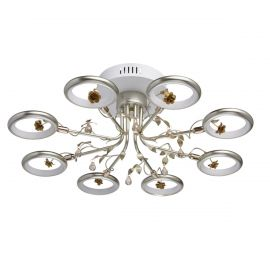 Lustra LED design elegant Ivona I - Evambient MW - Lustre aplicate