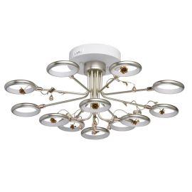 Lustra LED design elegant Ivona II