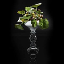 Aranjament floral VASE NICOLE, 120cm - Evambient VG - Aranjamente florale LUX