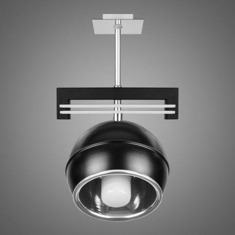 Lustra KULE, negru - Evambient KM - Lustre aplicate