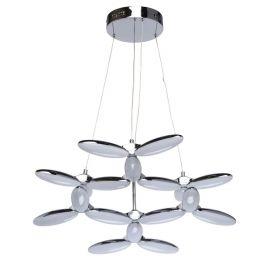 Lustra LED design modern Flower - Evambient MW - Pendule, Lustre suspendate