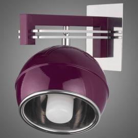 Aplica KULE, violet - Evambient KM - Aplice cu Spot