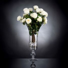 Aranjament floral ETERNITY SIBILLA - Evambient VG - Aranjamente florale LUX