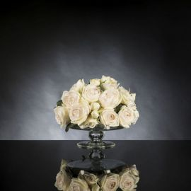 Aranjament floral ALZATA BOUQUET ROSE
