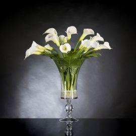 Aranjament floral NEW COPPA CALLA - Evambient VG - Aranjamente florale LUX