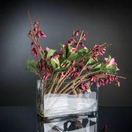 Aranjament floral pentru decoratiuni interioare, nunta, evenimente ADENIUM