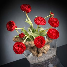 Aranjament floral ISEO