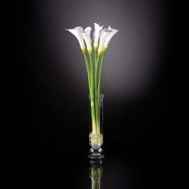 Aranjament floral CALLA SMALL - Evambient VG - Aranjamente florale LUX