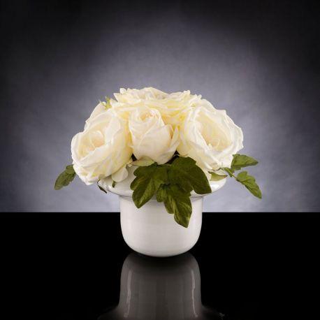 Aranjament floral ATOLLO