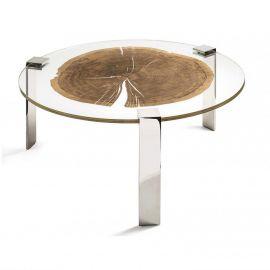 Masuta design Glass&Wood FORESTA, otel