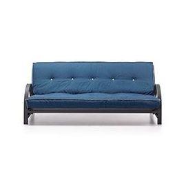 Canapea FUSION albastra