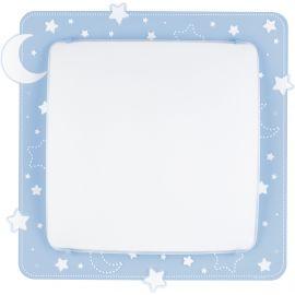 Aplica perete sau tavan camera copii Moon Light, albastru