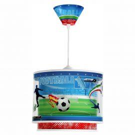 Lustra camera copii Football