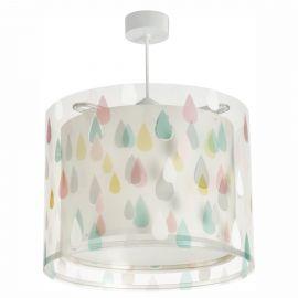Lustra camera copii Color Rain