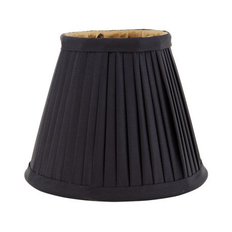 Abajur Vasari negru - Eichholtz - Accesorii iluminat