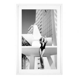 Tablou Art Deco Gaby Fling - Eichholtz - Tablouri
