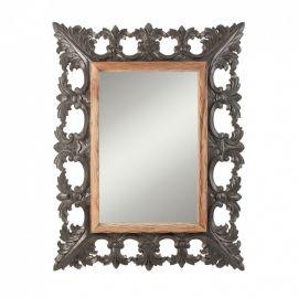 Oglinda decorativa Negro 120x150cm - Evambient VH - Oglinzi