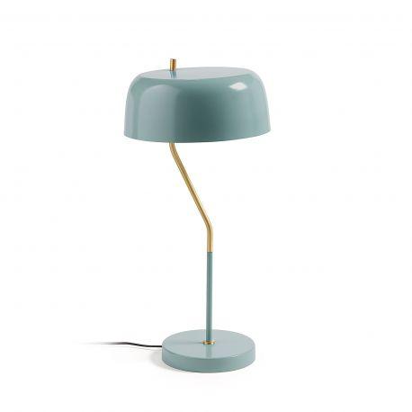 Lampa de birou VERSA albastru deschis - Evambient Barcelona Living - Lampi birou