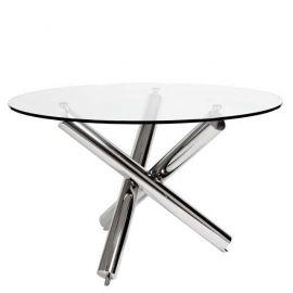 Masa design LUX Corsica, 120cm - Eichholtz - Mese dining
