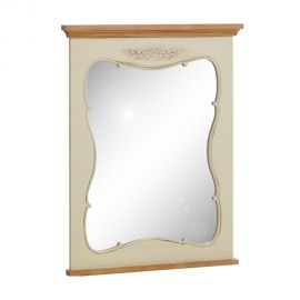 Oglinda design vintage COLETTE, 65x83cm - Evambient SX - Oglinzi