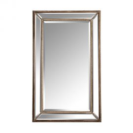 Oglinda design LUX Rosalind, 118x185cm